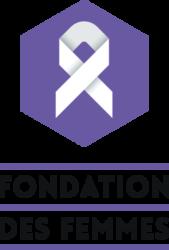 Fondation Des Femmes logo